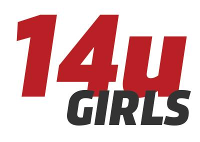 14U Girls Black