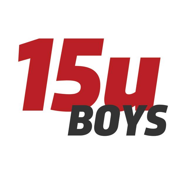 15U Boys Red 2