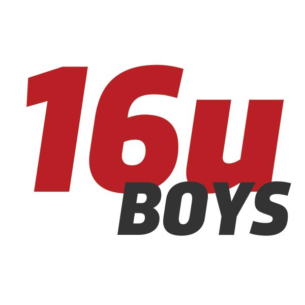 16U Boys Red